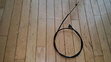 Harley Davidson Golf Cart Throttle Cable  '67 - '81