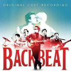 Original Broadway Cast - Backbeat The Musical Audio CD UK Fast