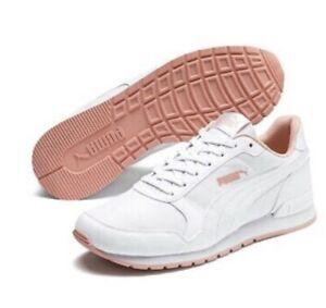 peach sneakers