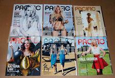 Playboy Crystal Hefner & Dani Mathers - The Bella Twins Katrina Law Magazines
