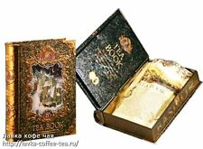 Basilur - Tea Book Vol.4-100% Pure Ceylon Black Leaf Tea with Extra Special Tips