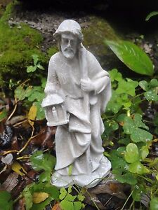 Resin// Ceramic Mold Casting Latex Only Gnome of Peace for Concrete