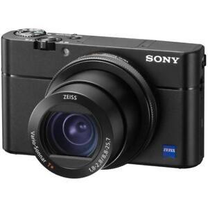 Paypal-Sony-Cybershot-RX100-V-20-1mp-3-034-Digital-Camera-New-Agsbeagle
