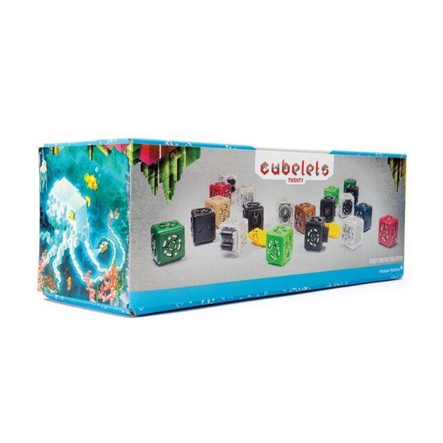 Cubelets Bluetooth Cubelet 2.0
