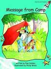 Message from Camp: Fluency: Level 2 by Pam Holden (Paperback, 2004)