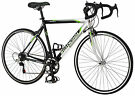 "Schwinn 700c Men Axios Drop Bar Road 21.5"" Frame Bicycle"