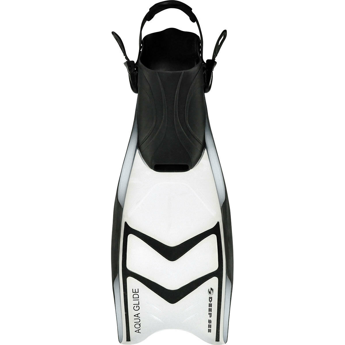 Deep See Aqua Glide Snorkeling Fins