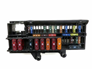 Sicherungskasten Zentralelektrik für BMW E65 735i 7er 01-05 3,6 200KW