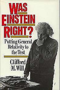 What if einstein was wrong book
