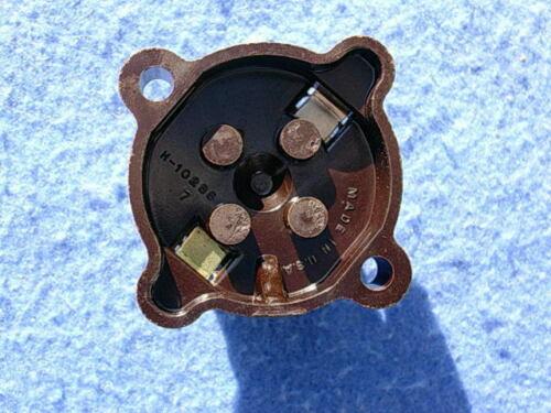 Bakelite brown 1936-1939 Jukebox Lamp Socket