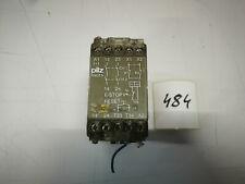 Pilz Einheit S1SW P UB24-240V  Ident.No. 407710