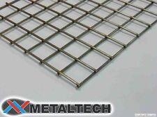 Schweißgitter Zaun Gitter Maschendraht 1000 X 750 mesh. 50