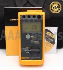 Fluke 1621 Geo Earth Ground Resistance Tester Kit