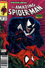 Amazing Spiderman #316 Venom  Wall Poster  Mancave Game Room Decor