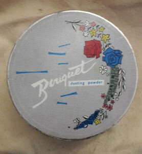 Unopened-Vintage-Bouquet-Dusting-Powder-by-Dalton-a-Kleen-e-ze-product