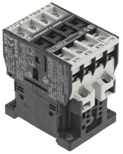 BENEDIKT /& JÄGER K3-14A10230 Leistungsschütz für Elektro-Herd Ambach IHF-60