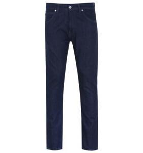 Edwin-ED-85-CS-Braxton-Blue-de-Superdry-ajustado-Conico-enjuagar-Jeans