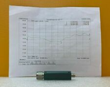 Microwave Semiconductor Corp Msc Mc7040p 10 Mhz To 18 Ghz Noise Source Tested