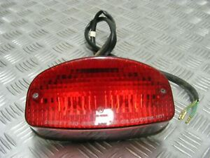 Honda-VT1100-VT-1100-Shadow-1993-Rear-Brake-Tail-Light-252