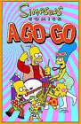 Simpsons Comics A-go-go by Matt Groening (Paperback, 2000)
