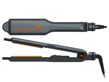 Alisador de pelo ancho venta ella hecha por el UNIL Electronics originalmente una plancha ghd