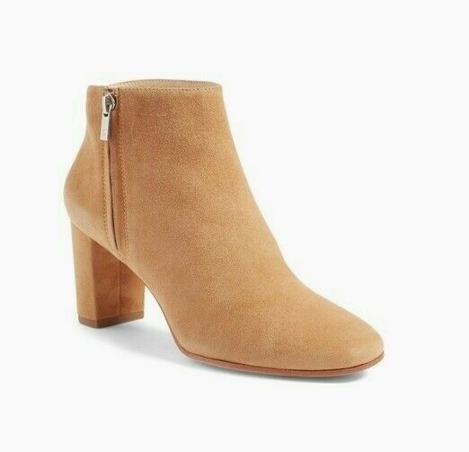 miglior servizio Loeffler Randall donna Camel Greer Greer Greer Suede Ankle stivali Dimensione 6.5  nuovi prodotti novità
