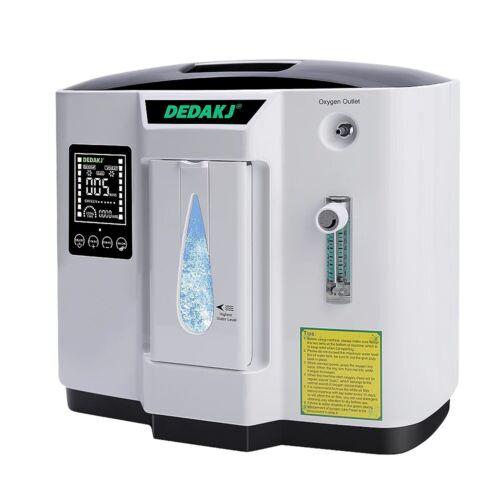 Oxygen-Concentrator-Generator-Ventilator-DHL-FAST-SHIPPING-110V-or-220V