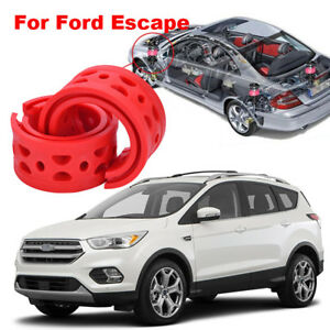 For-Ford-Escape-Shock-Absorber-Spring-Bumper-Power-Cushion-Buffer-2pcs-Car-Front
