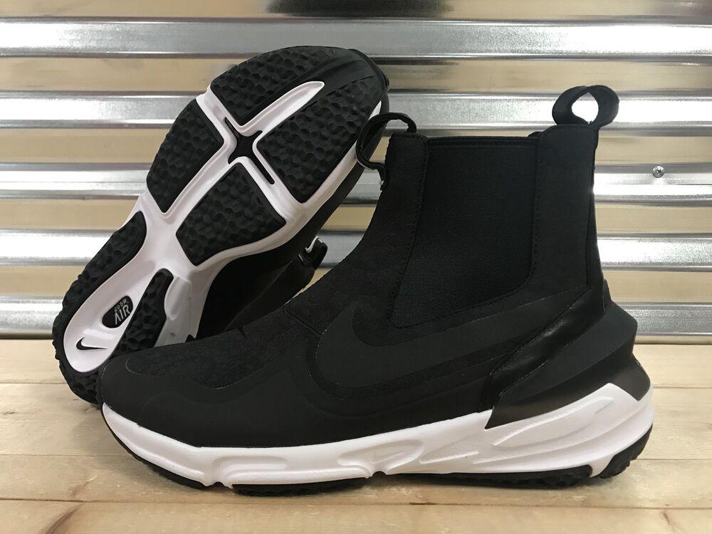 Nike Air Zoom Legend RT Ricardo Tisci Noir Chaussures Noir Tisci Graphite Homme  Chaussures de sport pour hommes et femmes 404b89