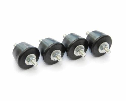 Schwingungsdämpfer für Klimaanlagen und Ventilatoren uvm.4er Set