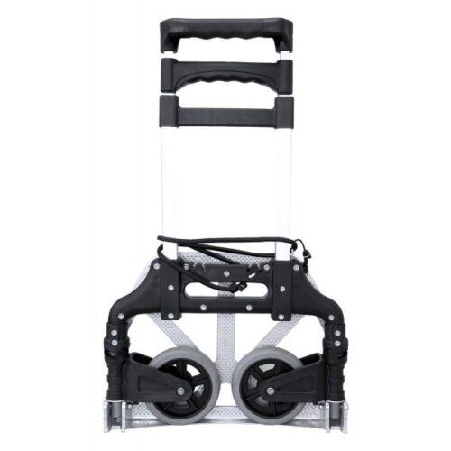 70kg Heavy Duty Lightweight Folding Sack Hand Trolley Cart Car Truck ROLSON