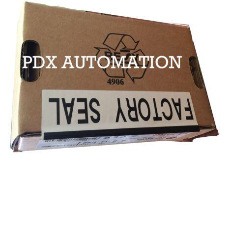 2017//2018 Factory Seal 1769OW16 Compact Logix Output Catalog 1769-OW16 Ser A