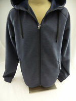 32 Degrees Heat™ Men's Tech Fleece Full Zip Navy Us Size M