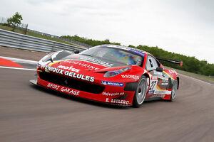 Details About Poster Of Ferrari 458 Gt3 Italia F458 Hd Race Car Print