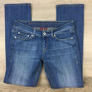 8fd3c7de1e59 Image is loading Ted-Baker-Straight-Leg-Women-039-s-Jeans-
