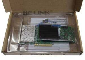 New-OEM-NEW-X710-DA4-4-port-SSP-PCIe-3-0-x8-10Gbps-Ethernet-network-card
