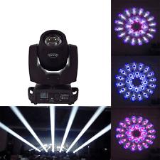 Hot sell 7R osram 230W moving head beam light dj light (16+8) Prism 6 glass gobo