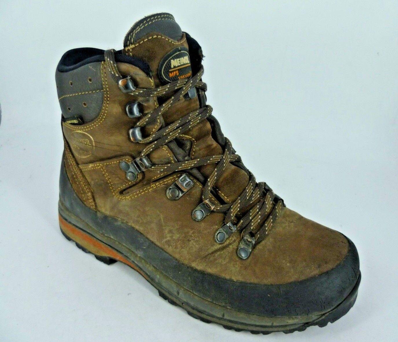 Meindl Mens Vakuum GTX Walking shoes LN092 HH 01