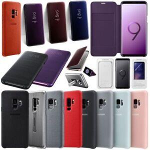 Original-Samsung-Sacs-Enveloppes-FILM-Smart-Cover-pour-Galaxy-Modeles-COVER-CASE