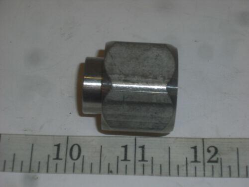 PARKER S.S. AN/JIC 37° Flare Tube Nut & Sleeve Set (3/4) -12 BTX-SS & -12 TX-SS