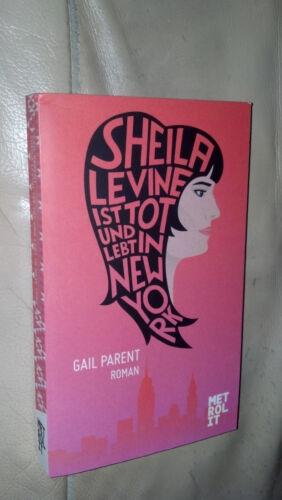 1 von 1 - Gail Parent: Sheila Levine ist tot und lebt in New York