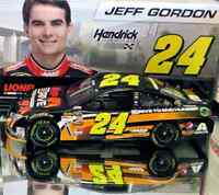 Jeff Gordon 2013 Feeding America/ Drive To End Hunger 1/24 Action Diecast