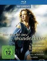 Die Rache der Wanderhure - Alexandra Neldel - Blu-ray Disc - OVP - NEU