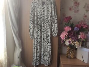Stunning-Marks-and-Spencer-Collection-dress-special-occassion-dress-size-8-new