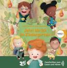 Jetzt bin ich im Kindergarten. Mit Ting Icons von Andrea Gehlen und Judith Hilgenstöhler (2016, Gebundene Ausgabe)