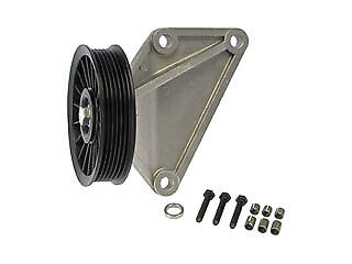 Air Conditioning Bypass Bracket For 1994-2002 Lincoln Town Car; A//C Compressor