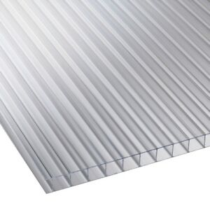 Polycarbonate-Roofing-Sheets-Clear-Opal-Frosted-10mm-amp-4mm-NON-STANDARD-SIZES