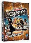 Serenity (DVD, 2012)
