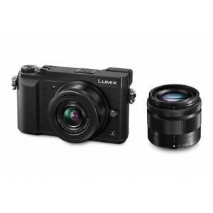 Panasonic-Lumix-GX80-double-kit-12-32-IOS-35-100-IOS-Garanzia-4-anni-FOWA