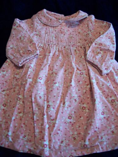 Gymboree Icecream Social Holiday Dress Special Occasion 3 6 9 12 18 24 2T 3T 4 5